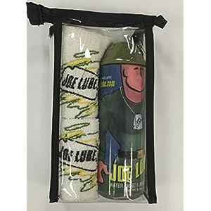 Joe Lube Soldier 8.8 Oz Water Based Lubricant