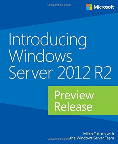 Introducing Windows Server 2012 R2 Preview Release (Server 2012 R2 Active Directory Users And Computers)