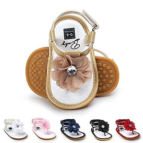 benhero-infant-baby-girls-flower-anti-slip-rubber-sole-prewalker-toddler-sandals-11cm0-6months-red