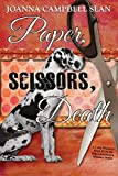 Paper, Scissors, Death: Book #1 in the Kiki Lowenstein Mystery Series
