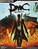 DmC: Devil May Cry Official Strategy Guide (Bradygames Signature Guides)
