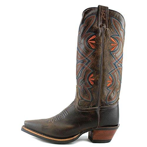 ... Tony Lama Kvinner Sal Rio Cowboy Boot 3r2301l Sal ...