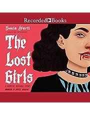 The Lost Girls: A Vampire Revenge Story