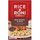 Rice a Roni, Red Beans & Rice Mix, 5 oz (Pack of 12 Boxes)