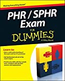 PHR / SPHR Exam For Dummies by Consumer Dummies (August 24, 2015) Paperback
