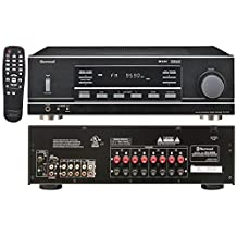 Sherwood RX5502 Multi Purpose 100 Watt x 4 channel Stereo Receiver
