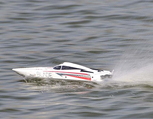 Super Speed Racing Boat (2.4Ghz Radio Control Control 26