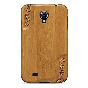 Awesome Design Door Hard Case Cover For Galaxy S4
