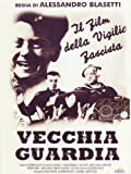 vecchia guardia (dvd)italian import by andrea checchi