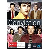 Conviction: Complete Series by Laura Fraser