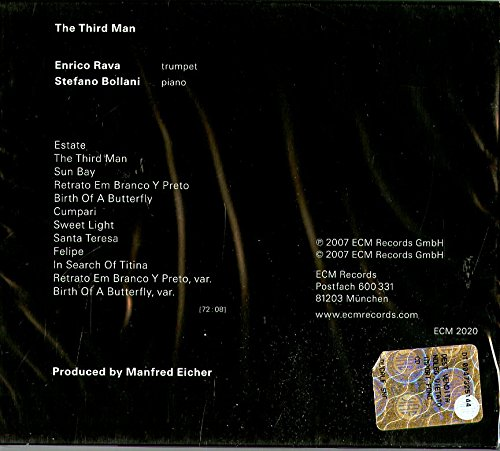 Third Man by New Note
