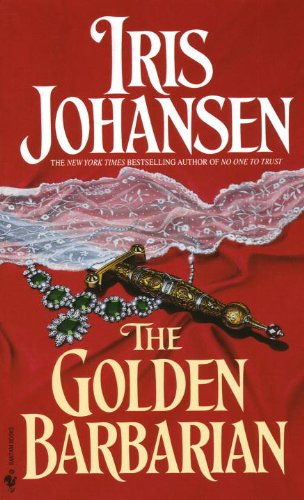 Princess Iris (The Golden Barbarian (Sedikhan Book 1))