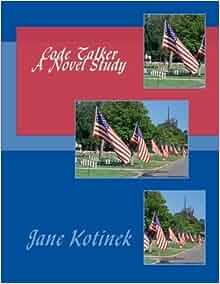 Code Talker A Novel Study | code talker | Code talker ...