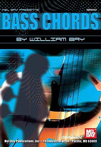 Mel Bay Bass Chords (QwikGuide) pdf