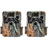 (2) Browning STRIKE FORCE 850 EXTREME Trail Game Camera (16MP) | BTC5HDX
