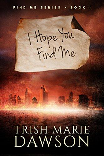 Free eBook - I Hope You Find Me