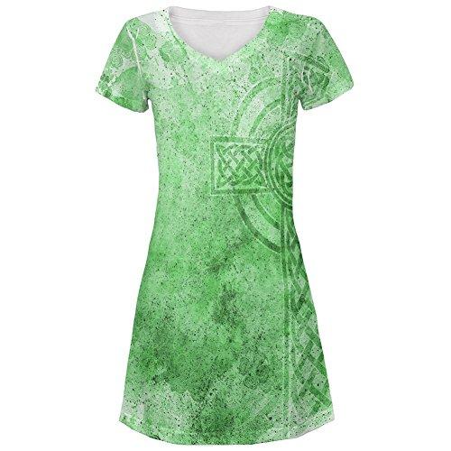 old irish dress - 9