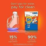 Tide PODS HE Laundry Detergent Pacs - Original - 20