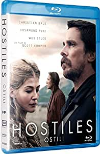Hostiles - Ostili [Italia] [Blu-ray]: Amazon.es: Christiane ...