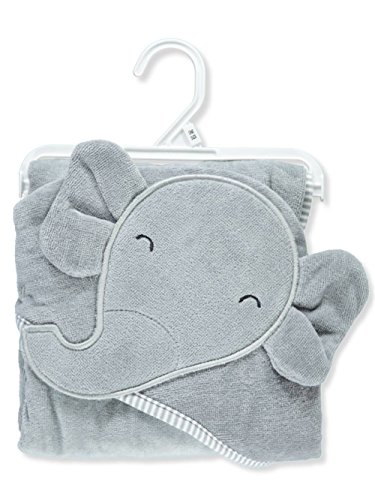 Carter's Baby Elephant Hooded Towel Carters Terry Hooded Towel