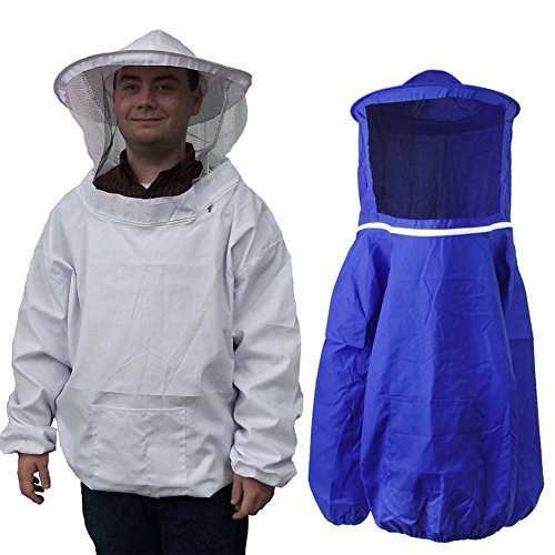 (Bee Keep - Arrival Camouflage Beekeeping Jacket Protective Veil Smock Bee Coat Suit Clothes Ropa De La - Pikachu Coat Ip Bee Cape Hot Coat Soldier Suit With Coat Keep)