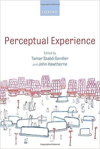 Livres pdf gratuits téléchargeablesPerceptual Experience 0199289751 (French Edition) DJVU