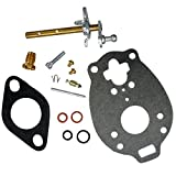 MSCK47 Carburetor Kit For Ford Models NAA Jubilee 600 700