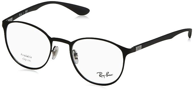 819c43fbe33e2 Ray-Ban 0Rx6355 Monturas de gafas