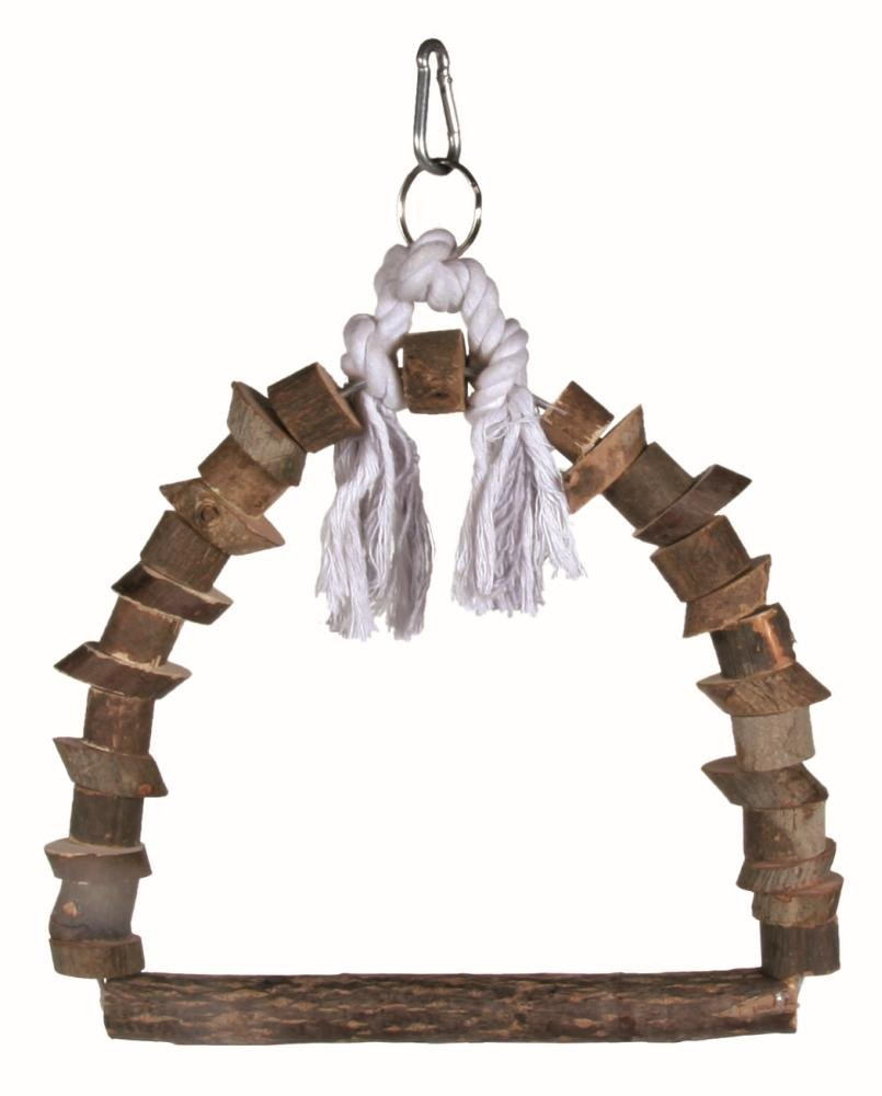 Trixie Natural Living Arch Swing 4011905058917