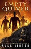 Empty Quiver (n) – A U.S. Military term to identify and report the seizure, theft, or loss of a nuclear weapon.They were never designed to be heroes.Hurricane. Ember. Aurora. Danger. State-sponsored superhumans known as Augments. Weapons created to e...