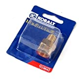 Kobalt 1/4'' x 3/8'' NPT Coupling Adapter- 19642