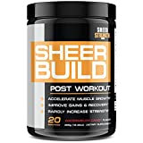 Best Mens Workout Supplements - Premium Post Workout Muscle Builder | Pure BCAAs Review