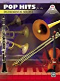 Pop Hits for the Instrumental Soloist, Alfred Publishing, 0757940048
