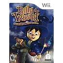 Billy The Wizard - Nintendo Wii