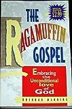 Ragamuffin Gospel, Brennan Manning, 1898938385