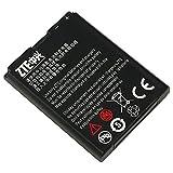 2 x ZTE F290/ N281/ Z221 Standard OEM Battery Li3709T42P3h463657