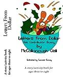 Dollar the Contributor Bunny (The Adventures of Dollar Book 1)