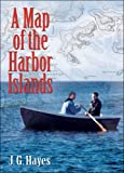 A Map of the Harbor Islands, University of California Staff, 1560235969