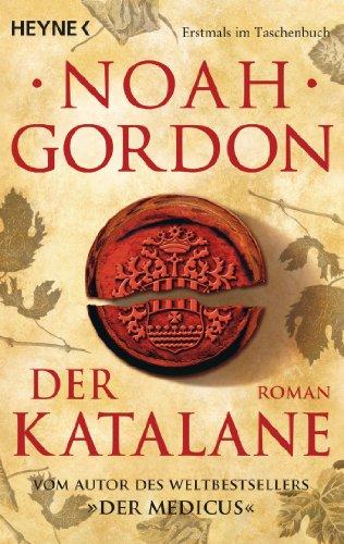 Der Katalane: Roman (German Edition)