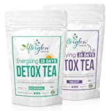 Struggling To Lose Those Last 15 Pounds? Our Safe, Effective Herbal Detox Works With Your Body To Enhance Your Diet & Exercise Routine! Give yourself the extra edge you need to get healthy and reach your weight loss goals with Afterglow Detox Tea...