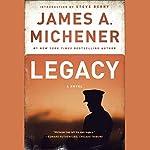 Legacy: A Novel | James A. Michener