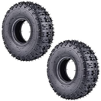 Amazon.com: Stens 160 – 633 – KENDA Tire, 4.10