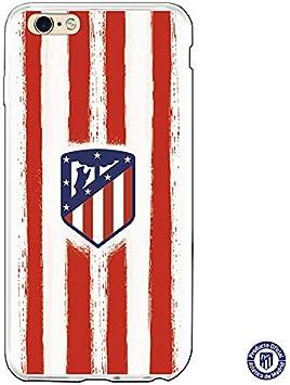 funda iphone 6 atletico de madrid