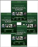 Youmans and Winn Neurological Surgery, 4-Volume Set, 7e