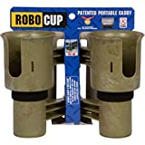 ROBOCUP, CAMO, Updated Version, Best Cup Holder for