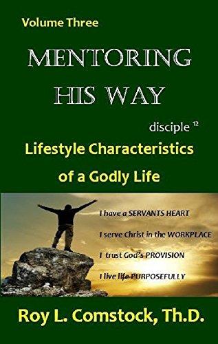 CHRIST is LIFE Volume 3