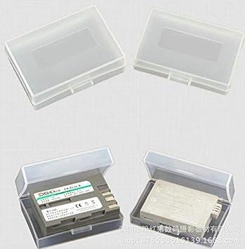 Genovation - Caja de almacenamiento de batería de litio para ...