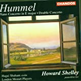 Hummel: Piano Concertos in E major / Double Concerto