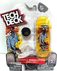 Enjoy doing tricks with these great fingerboards.