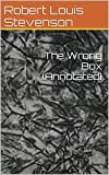 Bargain eBook - The Wrong Box